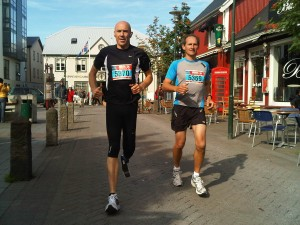 Iceland Runners