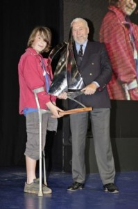 Lawrence Greenough Young Yachtsman of the Year