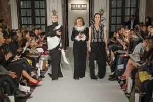 Stef London Fashion Week