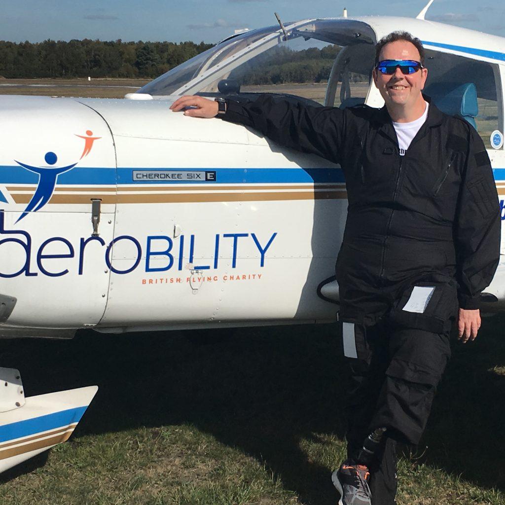 Neil Aerobility