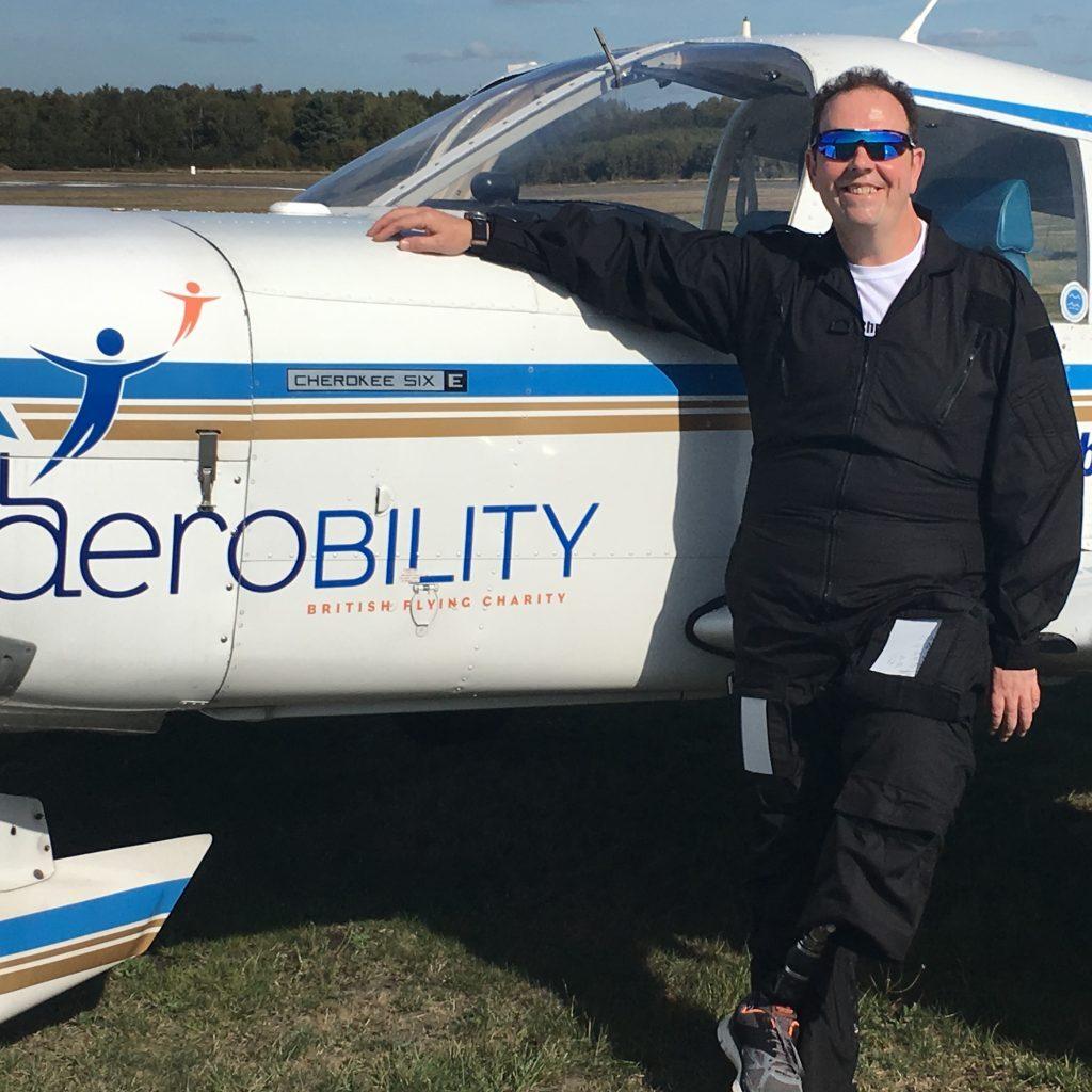 Neil-Aerobility
