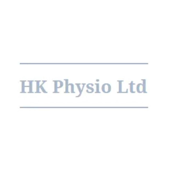 HK Physio Logo