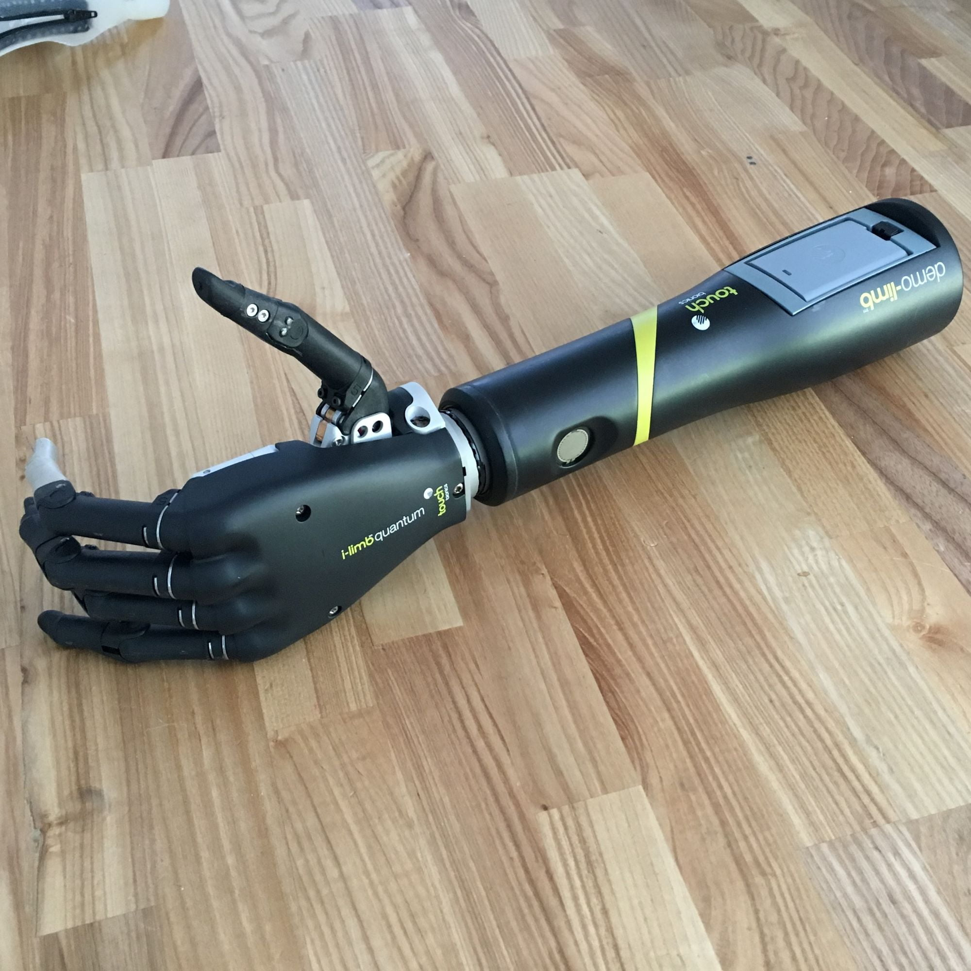 upper limb tech 3
